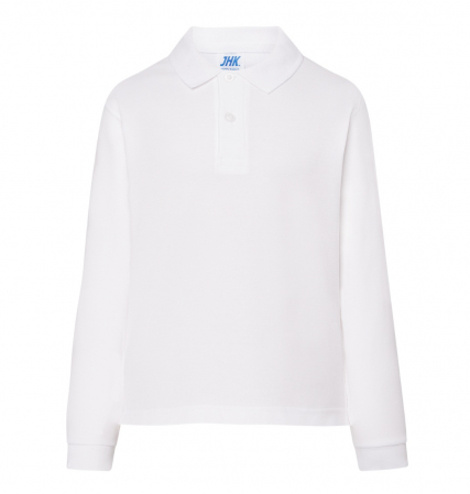 Bluza polomaneca lunga copii JHK0