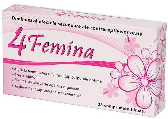 4FEMINA 28 CPS [0]