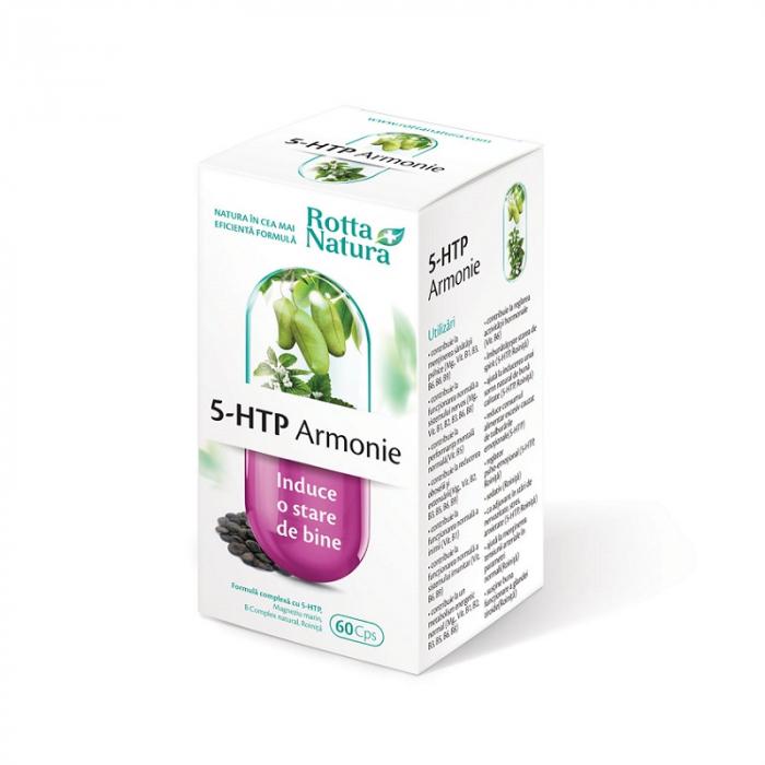 5-HTP ARMONIE 60 CPS [0]