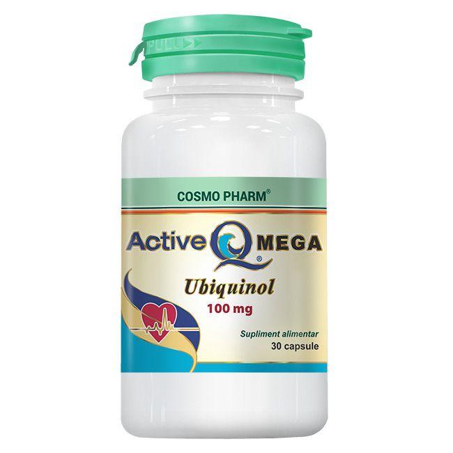ACTIVE Q10 MEGA 30 CPS [0]