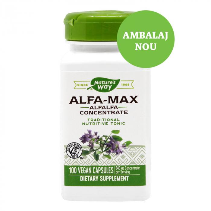 ALFA-MAX 100 CPS [0]