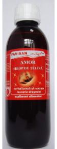 AMOR SIROP DE TELINA 250 ML [0]