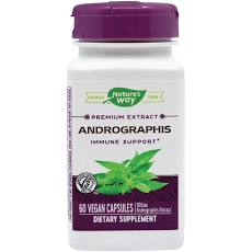 ANDROGRAPHIS 60 CPS [0]