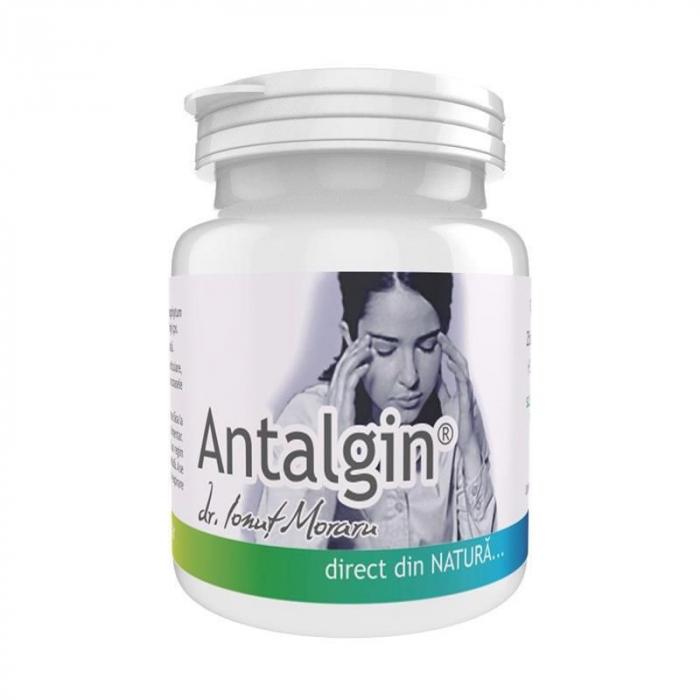 ANTALGIN 25 CPS [0]