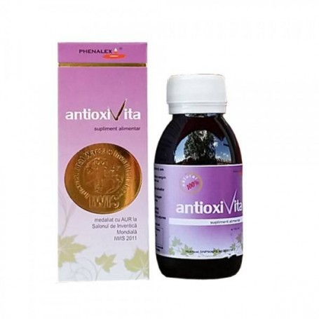 ANTIOXI VITA 100 ML PHENALEX [0]