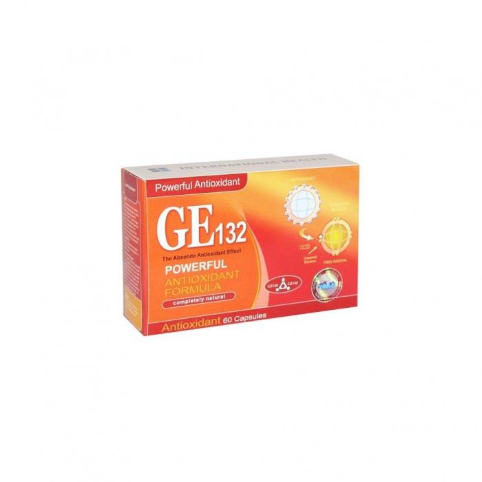 ANTIOXIDANT  GE132 60 CPS [0]