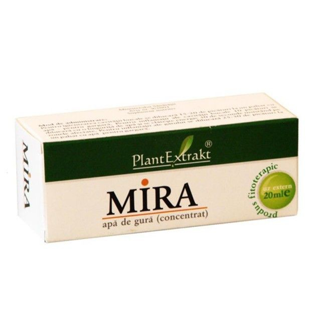APA DE GURA MIRA 20 ML [0]