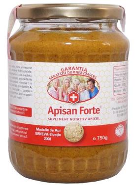 APISAN FORTE SUPLIMENT NUTRITIV 750 G [0]