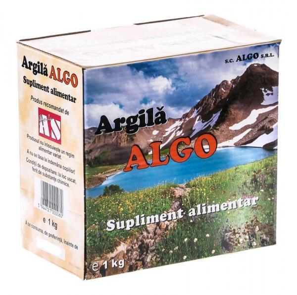 ARGILA ALGO 1 KG [0]