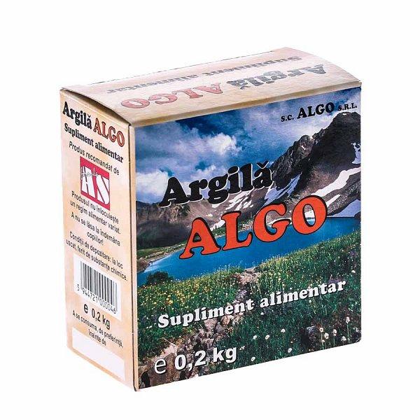 ARGILA ALGO 200 G [0]
