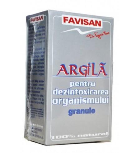 ARGILA - GRANULE 100 G [0]
