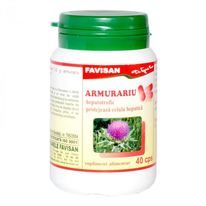 ARMURARIU 40 CPS [0]