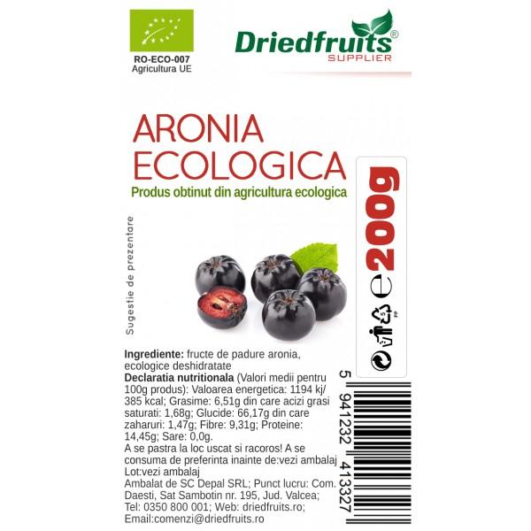 ARONIA ECO 200 G [0]