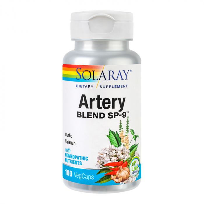 ARTERY BLEND 100 CPS [0]