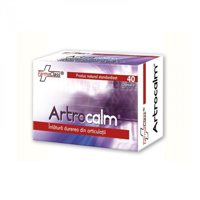 ARTROCALM 40 CPS [0]