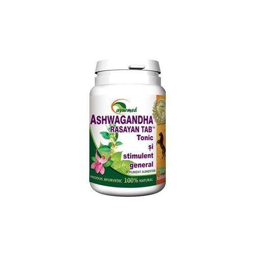 ASHWAGANDHA  50 CPS [0]
