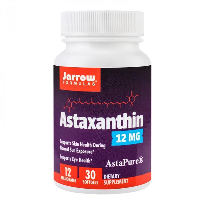 ASTAXANTHIN 12 MG 30 CPS [0]