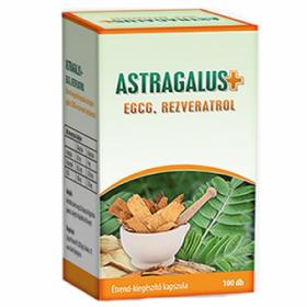 ASTRAGALUS 100 CPS [0]