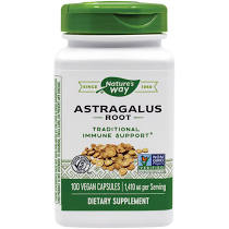 ASTRAGALUS ROOT 100 CPS [0]