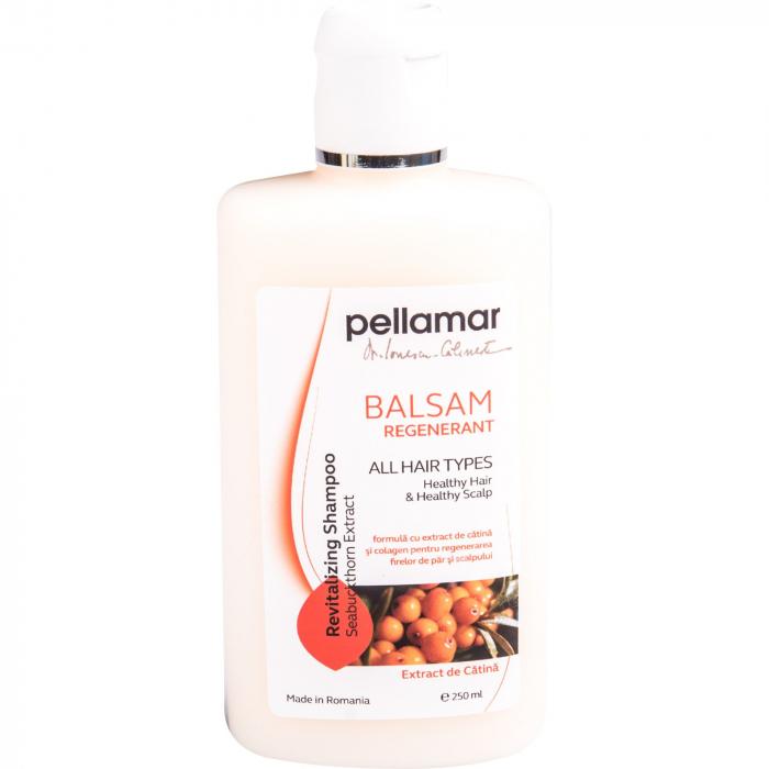 BALSAM REGENERANT CU EXTRACT DE CATINA 250 ML [0]