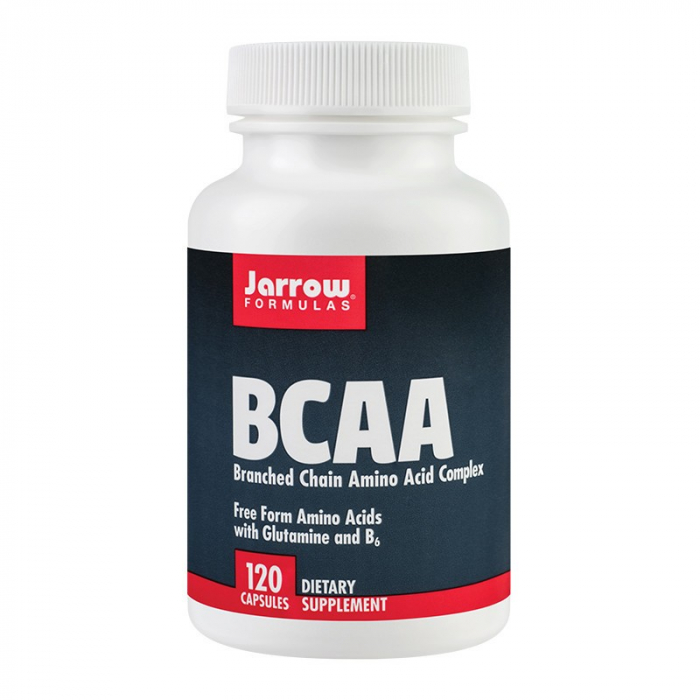 BCAA (BRANCHED CHAIN AMINO ACID) 120 CPS [0]