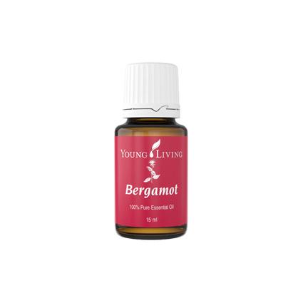 BERGAMOT ULEI ESENTIAL 15 ML [0]