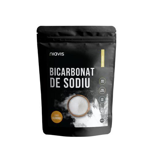 BICARBONAT DE SODIU PULBERE NATURAL 250 G [0]