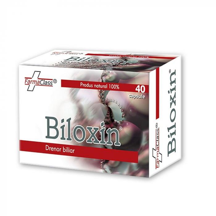 BILOXIN 40 CPS [0]