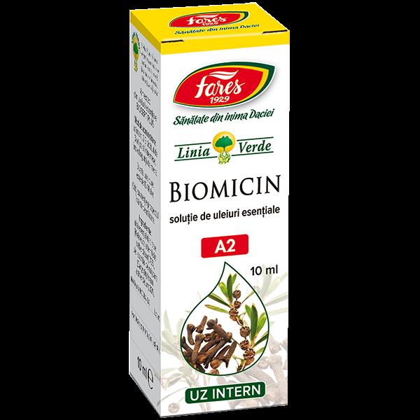 BIOMICIN 10 ML [0]