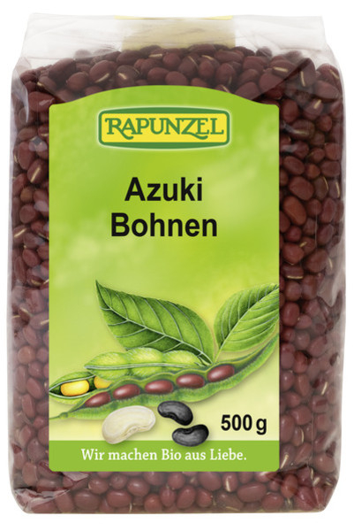 BOABE AZUKI  500 G [0]