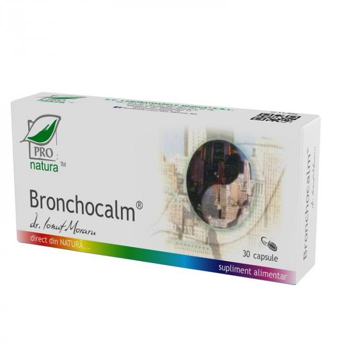 BRONCHOCALM 30 CPS [0]