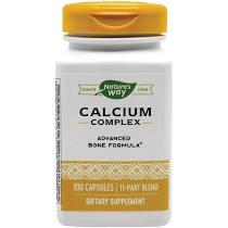 CALCIUM COMPLEX BONE FORMULA 100 CPS [0]