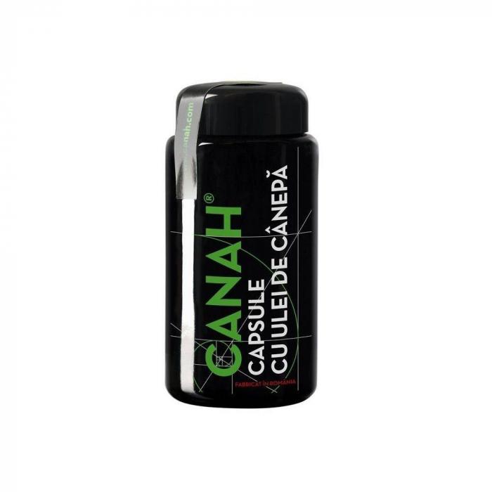 CANAH HEMP 84 CPS (ULEI CANEPA) CANAH [0]