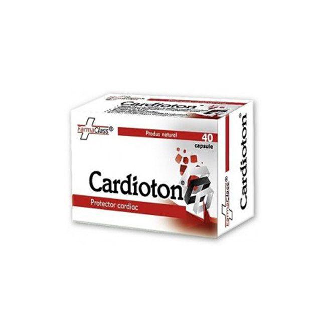 CARDIOTON 40 CPS [0]