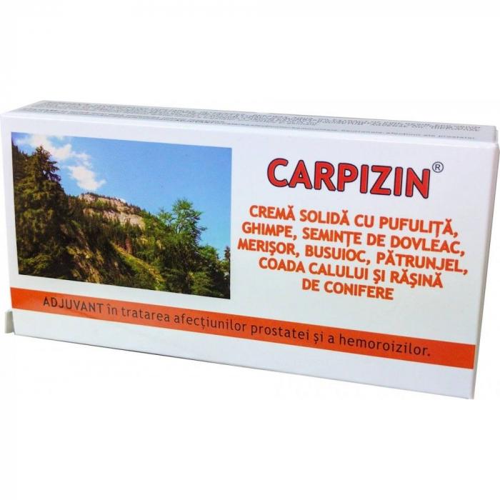 CARPIZIN SUPOZITOR 1,5GR*10 [0]