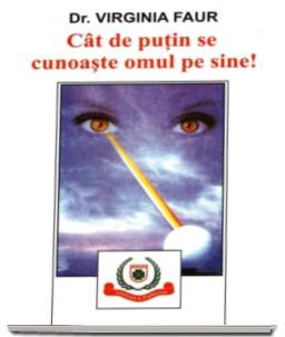 """CARTE """"CAT DE PUTIN SE CUNOASTE OMUL """" [0]"""