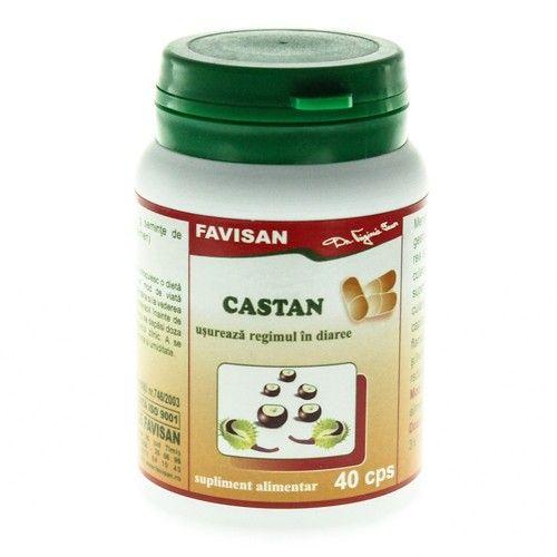 CASTAN 40 CPS [0]