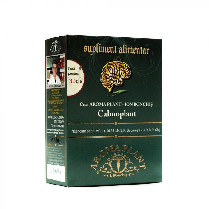 CEAI CALMOPLANT  300 G (30 ZILE) [0]
