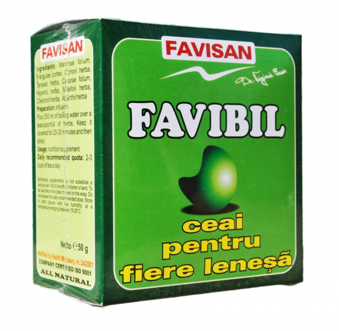 CEAI FAVIBIL 50 G [0]