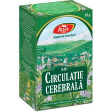 CIRCULATIE CEREBRALA 50 G [0]