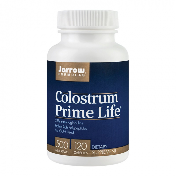 COLOSTRUM PRIME LIFE 120 CPS 0