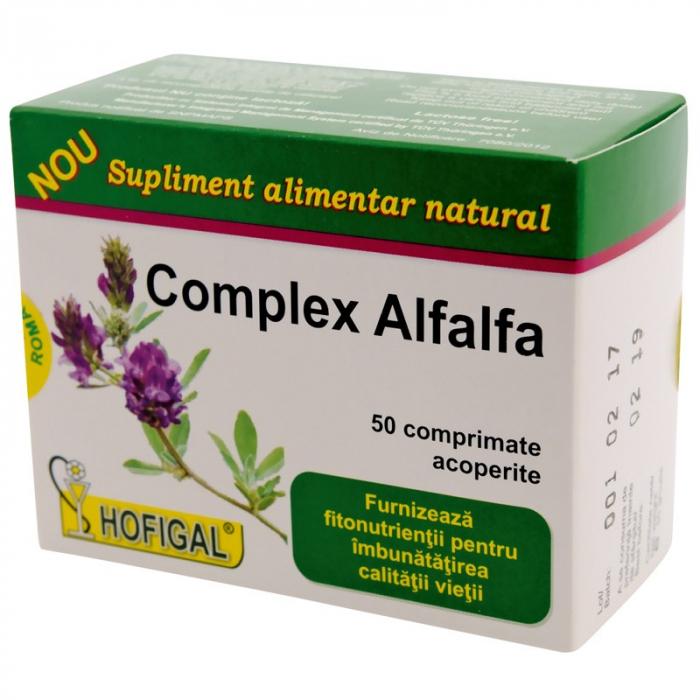 COMPLEX ALFALFA 50 CPR [0]
