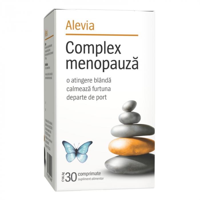 COMPLEX MENOPAUZA 30 CPS [0]