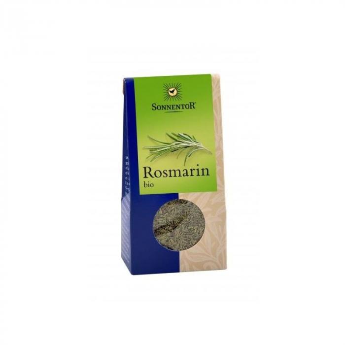 CONDIMENT - ROZMARIN ECO 25 G SONNENTOR [0]