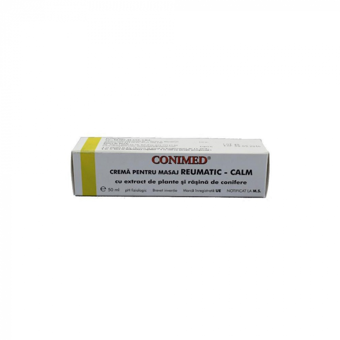 CONIMED CREMA  REUMATIC CALMANTA 50 ML [0]