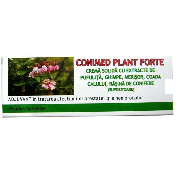 CONIMED PLANT FORTE SUPOZITOR 1,5GR*10 [0]