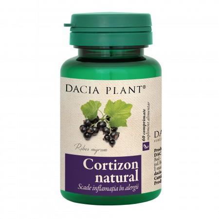 CORTIZON NATURAL 60 CPR 0