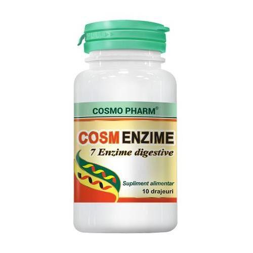 COSM - ENZIME 10 CPS [0]