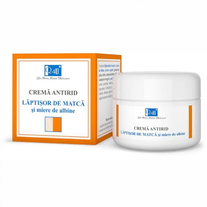 CREMA ANTIRID CU LAPTISOR MATCA 50 ML [0]