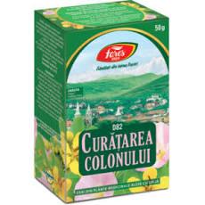 CURATAREA COLONULUI 50 G [0]